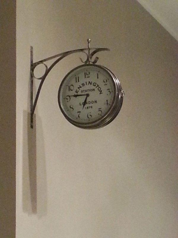 arte casa orologi
